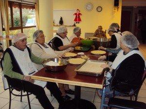 Atelier cuisine pour le Téléthon, loto décembre 15 001(1)
